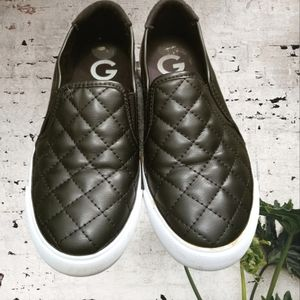 G by Guess slip on sneakers sz 6M